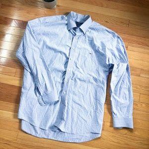 Mens VINEYARD VINES Classic Fit Tucker Shirt XXL